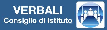 Verbali Consiglio Istituto