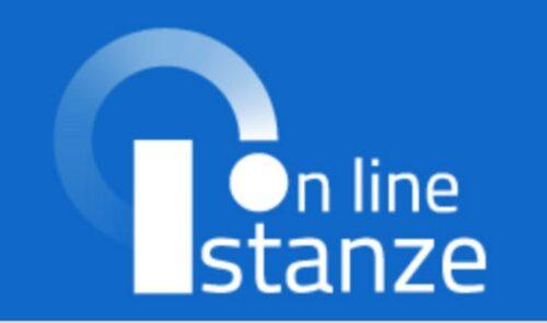istanze-on-line