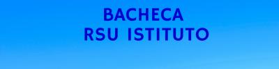 Banner Bacheca RSU