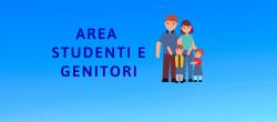 Banner area studenti genitori